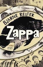 Zappa af Bjarne Reuter