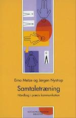 Samtaletræning (Socialpædagogisk bibliotek)