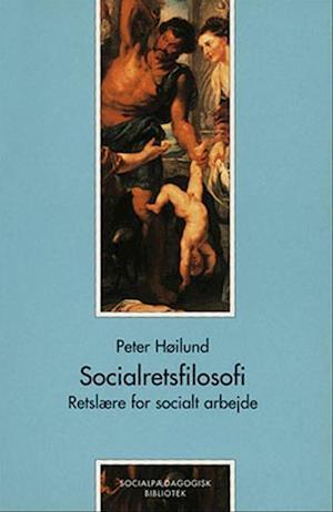 Socialretsfilosofi