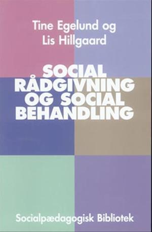 Social rådgivning og social behandling