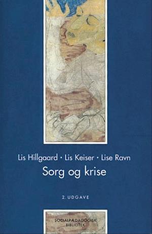 bøger om sorg og krise