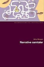 Narrative samtaler (Socialpædagogisk bibliotek)