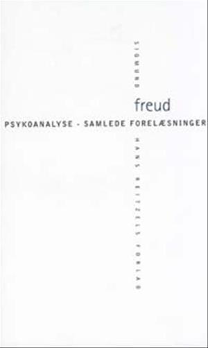 Psykoanalyse