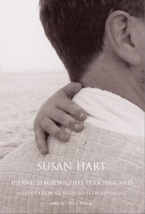 Bog hæftet Hjerne samhørighed personlighed af Susan Hart