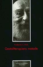 Gestaltterapiens metode af Frederick S. Perls