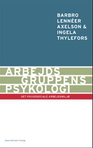 Arbejdsgruppens psykologi