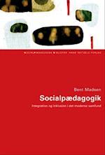 Socialpædagogik (Socialpædagogisk bibliotek)