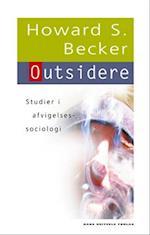 Outsidere (Den hvide serie)