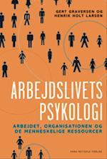 Arbejdslivets psykologi