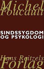 Sindssygdom og psykologi