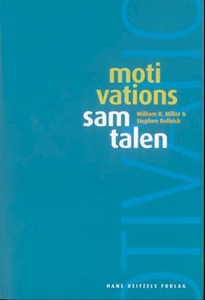 Bog, indbundet Motivationssamtalen af Stephen Rollnick, William R. Miller