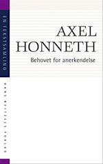 Behovet for anerkendelse af Axel Honneth