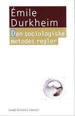 Den sociologiske metodes regler (Den hvide serie)