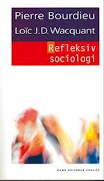 Refleksiv sociologi (Den hvide serie)