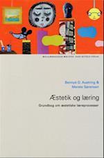 Æstetik og læring (Socialpædagogisk bibliotek)