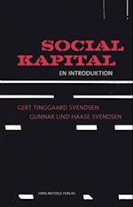Social kapital (Den sorte serie)