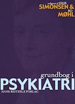 Grundbog i psykiatri af Erik Simonsen