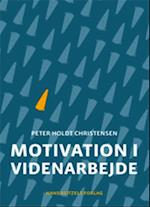 Motivation i videnarbejde