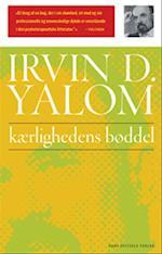Kærlighedens bøddel og andre psykoterapeutiske fortællinger af Irvin D. Yalom