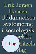 Uddannelsessystemerne i sociologisik perspektiv