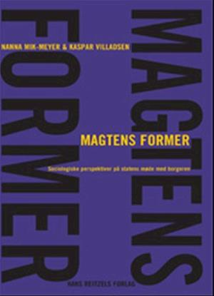 Magtens former