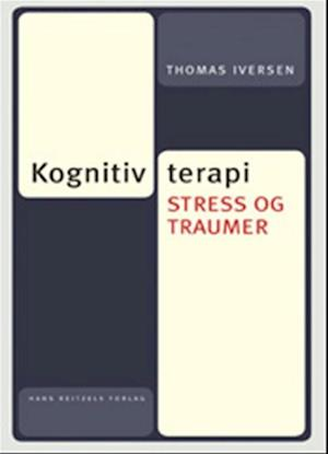 kognitiv terapi bøger
