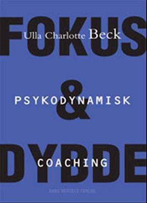 Psykodynamisk coaching