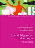 Socialrådgiveren på arbejde (Socialpædagogisk bibliotek)