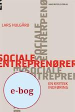 Sociale entreprenører