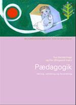 Pædagogik - læring, udvikling og forandring (Socialpædagogisk bibliotek)