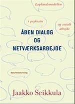 Åben dialog og netværksarbejde