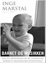 Barnet og musikken af Inge Marstal