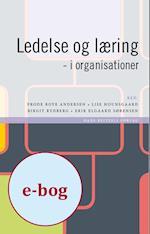 Ledelse og læring -  i organis