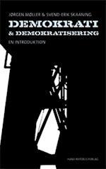 Demokrati og demokratisering