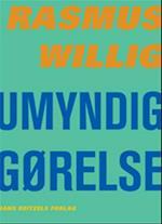 Umyndiggørelse af Rasmus Willig