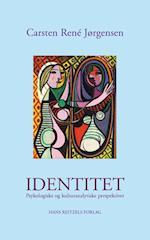 Identitet af Carsten René Jørgensen