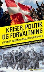 Kriser, politik og forvaltning (Samfund i forandring)
