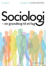 Sociologi af Anders Blok, Anker Brink Lund, Annick Prieur