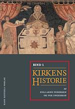 Kirkens historie I-II