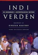 Ind i verden af Kirsten Hastrup