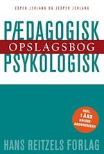 Pædagogisk psykologisk opslagsbog