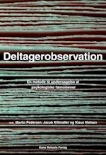 Deltagerobservation