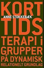 Korttidsterapi i grupper af Anne Stokkebæk