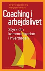 Coaching i arbejdslivet