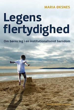maria øksnes – Legens flertydighed fra saxo.com