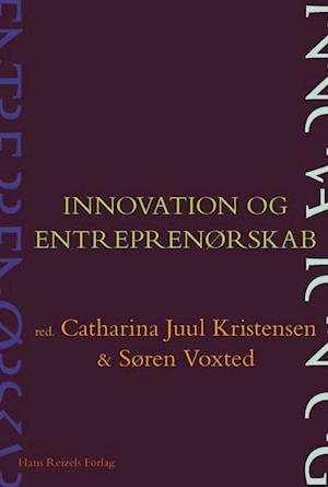 bøger om innovation