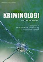 Kriminologi - en introduktion (Sociologi, nr. 1)