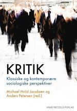 Kritik (Sociologi, nr. 6)