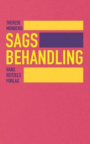 therese monberg Sagsbehandling på saxo.com