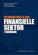 Introduktion til den finansielle sektor i Danmark